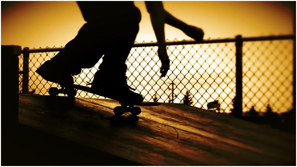 Skateboard Category