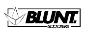 blunt stunt scooters logo