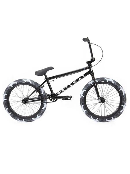 cult BMX Gateway Bike