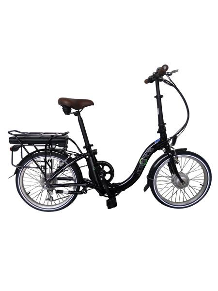 ecosmo electric folding bike