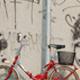 donated bike