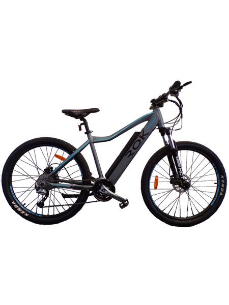 ROK MTB E Bike