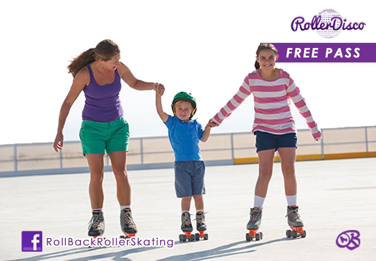 family-roller-skating-disco