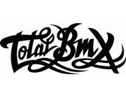 total bmx logo